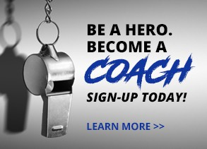 Become a Coach